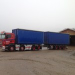 Containerudlejning